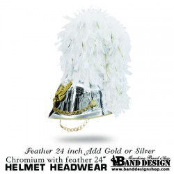 06-Helmet-Chromium add gold
